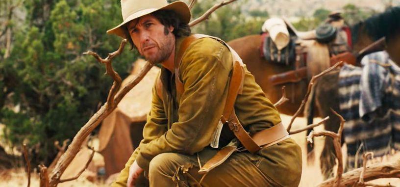 Adam Sandler y Netflix cierran un acuerdo por cuatro películas más en exclusiva