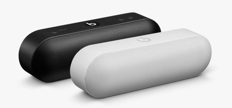Beats Pill es la nueva aplicación de Apple para Android