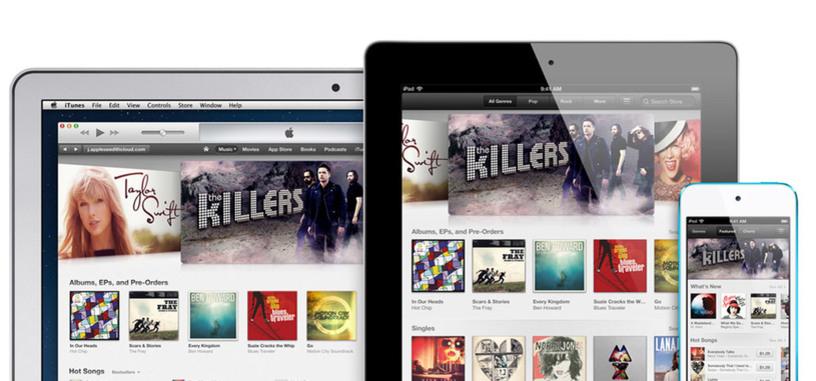 26 millones de usuarios de iTunes se han bajado el disco gratuito de U2 'Songs of Innocence'