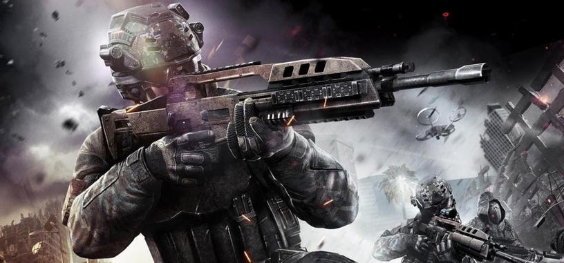 Los nuevos videojuegos de la semana (2 a 8 de noviembre)