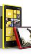 El estabilizador de vídeo de la cámara del Galaxy S4 frente a la del Lumia 920