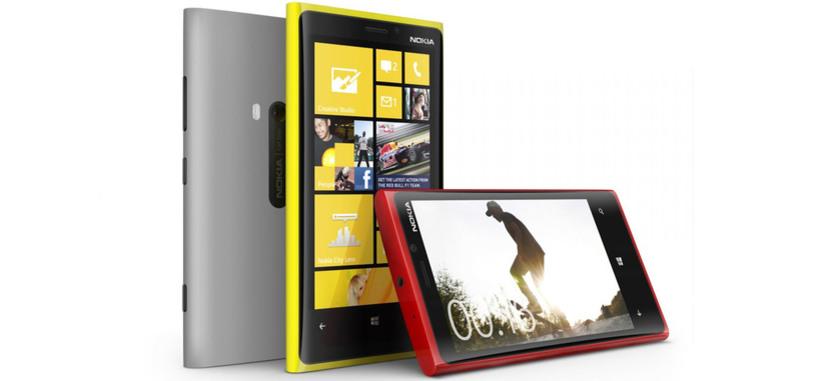 Gameloft sigue regalando 9 juegos a los propietarios de un Nokia Lumia