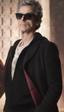 Stephen Moffat aclara el futuro de Peter Capaldi en 'Doctor Who'