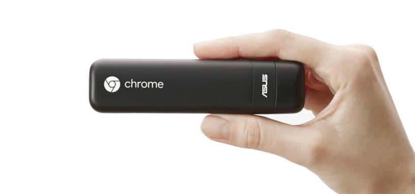 Google asegura que Chrome OS no desaparecerá, y que está más vivo que nunca