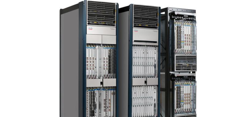 Software Defined Networking, o cómo poner de acuerdo en algo a Red Hat, Cisco, Juniper, VMware y Microsoft