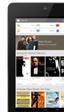 Google presenta la renovación de la Play Store para tabletas y smartphones