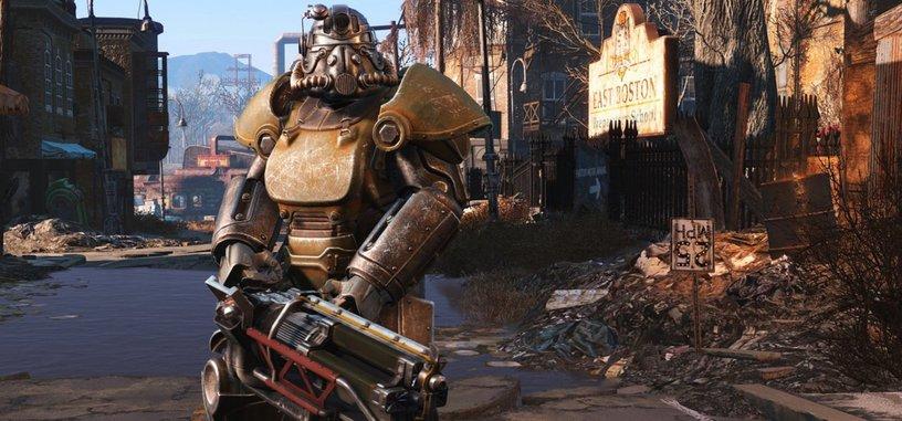 Desvelados los 3 primeros DLC y nuevo precio del pase de temporada de 'Fallout 4'
