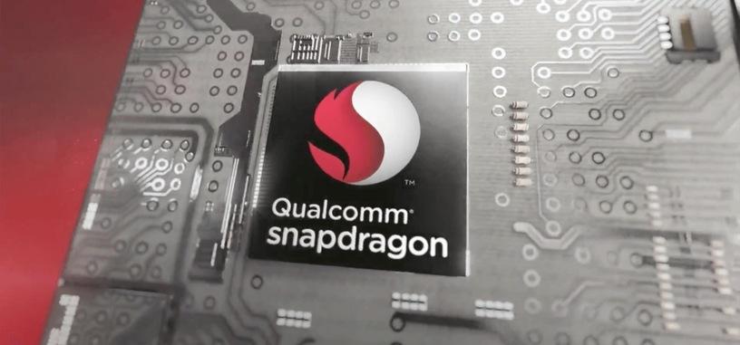Samsung y Qualcomm estarían en conversaciones para la producción del 'Snapdragon 845'