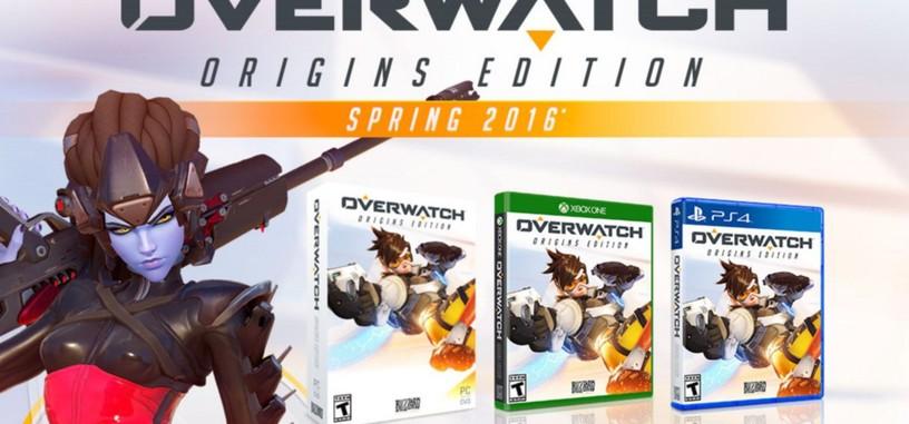 Blizzard lanzará 'Overwatch' para PC, Xbox One y PlayStation 4
