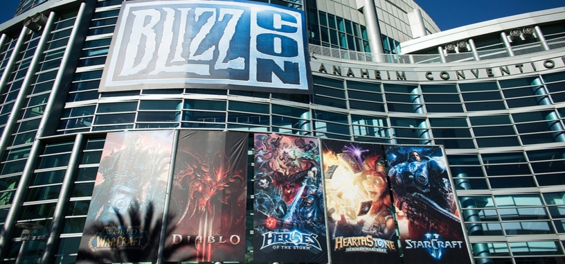 Blizzcon 2015: Starcraft, Warcraft, Heroes of the Storm, Overwatch y HearthStone