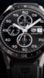 TAG Heuer presenta su primer reloj Android Wear, con un precio de 1.350 euros