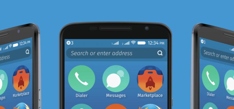 Ahora puedes usar Firefox OS en tu teléfono Android en forma de aplicación