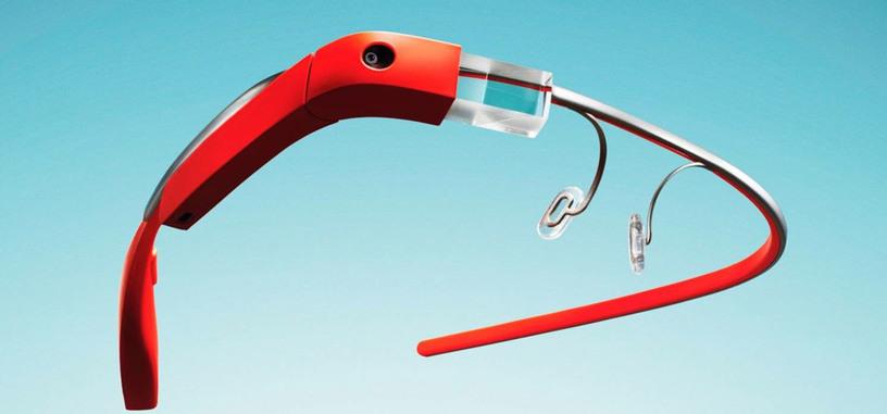 El creador de las gafas Google Glass se marcha a Amazon