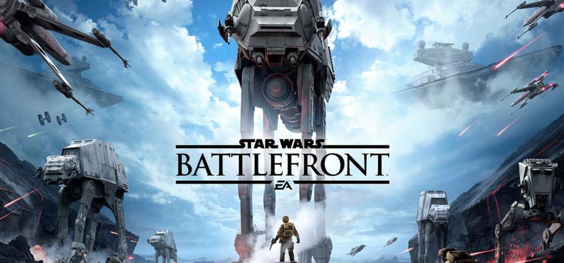 'Star Wars Battlefront' será el primer juego de Xbox One en utilizar las DirectX 12