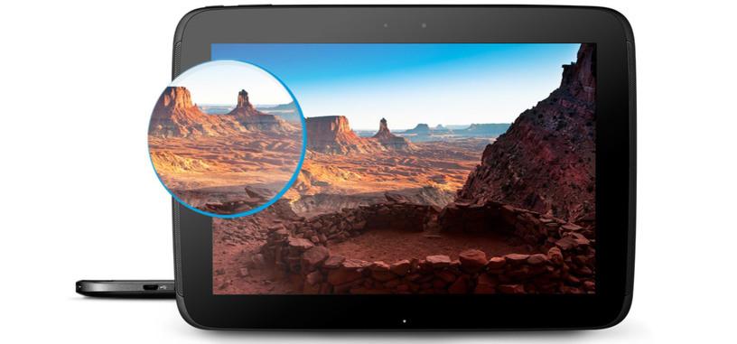 La tableta Nexus 10 de Google empieza a estar fuera de inventario en algunos países