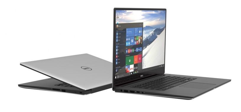 Dell renueva su XPS 15 con nuevo 'hardware' para tentar a los desencantados del MacBook Pro