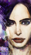 Los tráileres de la semana: ciberpunk, espejos, dos Doctores, dinosaurios, arañas y Jessica Jones