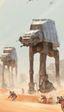 EA presenta en vídeo el DLC gratuito de 'La batalla de Jakku' para 'Star Wars: Battlefront'