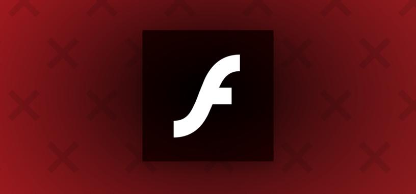 Un nuevo fallo en Flash deja a los usuarios expuestos a un 'ransomware'
