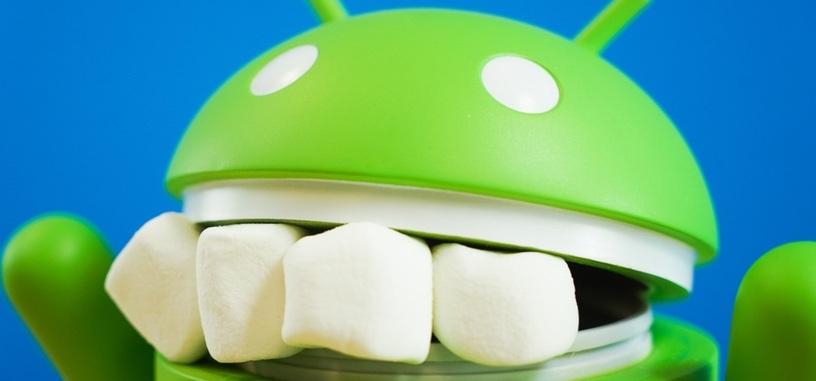 Android ya acapara el 84,1 % del mercado de los teléfonos, y Windows Phone baja al 0,7 %