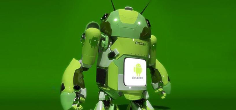 Un grave fallo de seguridad afecta al 99 por ciento de los dispositivos Android [act]