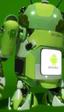 Android acaparó el 64% de las ventas globales de smartphones en el primer trimestre