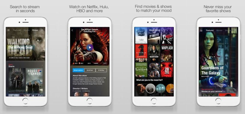 Yahoo te ayuda a encontrar y ver vídeo bajo demanda según tu estado de ánimo