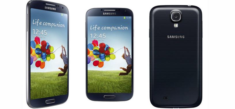 Samsung incluirá un lector de huellas dactilares en el Galaxy S5