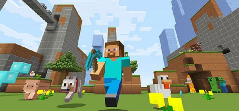'Minecraft: Better Together' ya está disponible con juego interplataforma PC-Xbox One-móvil
