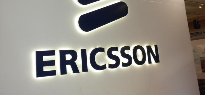Cada vez que Apple venda un iPhone, Ericsson se hará un poco más rico