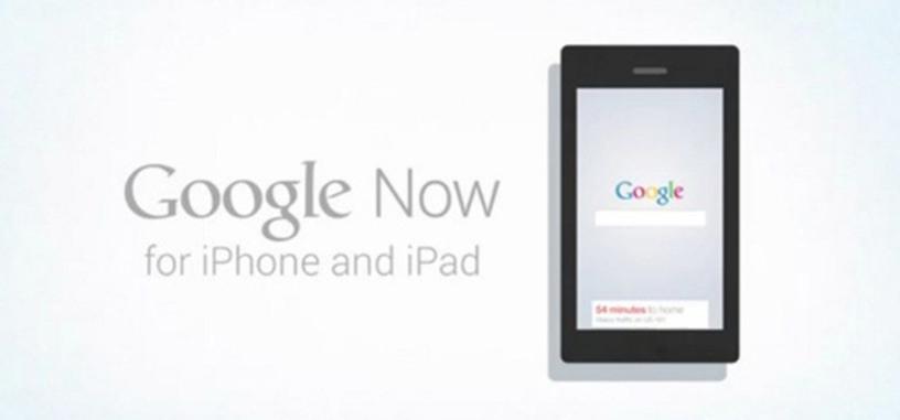 Google Now para iOS: los usuarios dicen que drena la batería y Google que no cree que sea así