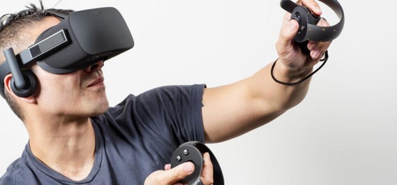 Retrasan el lanzamiento del mando Oculus Touch hasta la segunda mitad de 2016