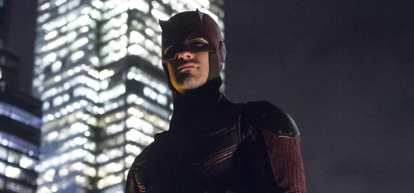 'Daredevil' ya tiene nuevo avance y fecha de estreno confirmada