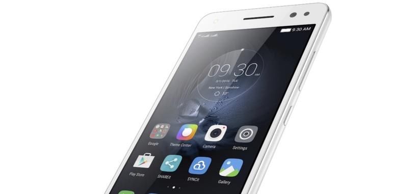 Los teléfonos Android de Lenovo tendrán preinstaladas aplicaciones de Microsoft