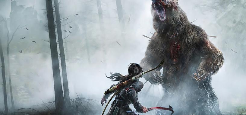 'Shadow of the Tomb Raider' podría ser el título de las nuevas aventuras de Lara Croft