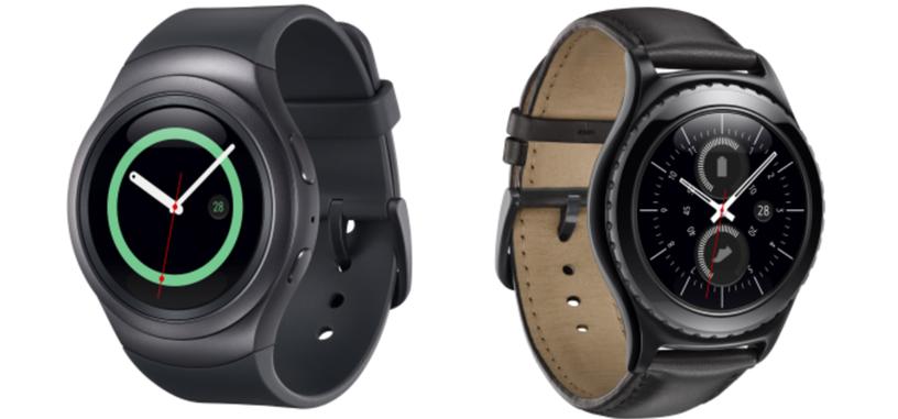 Samsung ya no quiere saber nada de Android Wear, sus futuros relojes usarán Tizen [act.]