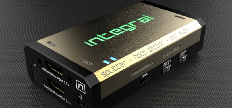Demandado el fabricante de un aparato que elimina la protección de copia de los vídeos a 4K