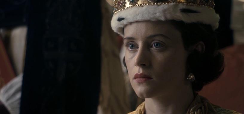 Primer tráiler de la serie de Netflix 'The Crown'