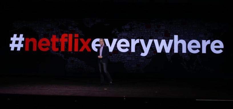 No hay problemas en compartir la cuenta de Netflix, según su director general