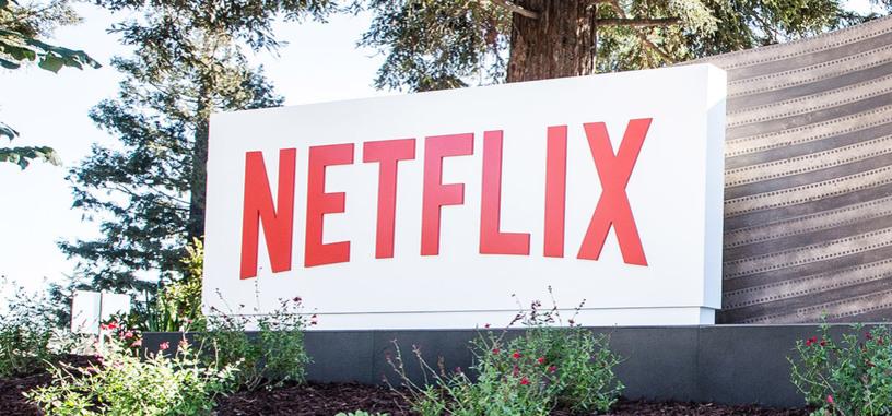 Netflix añade 15.8 M de usuarios y mejora un 28 % sus ingresos en el T1 2020