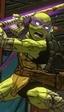 Se filtran las primeras imágenes del nuevo videojuego de Las Tortugas Ninja