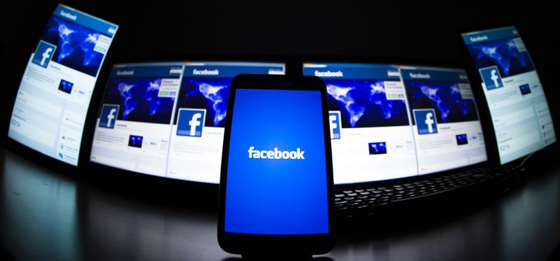 Los usuarios de Facebook de fuera de la UE tendrán que someterse a la legislación estadounidense