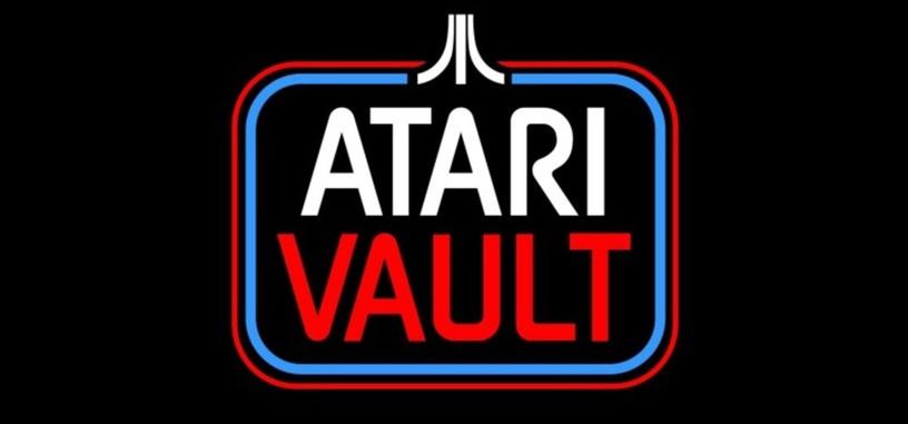 Atari lanzará 100 juegos clásicos dentro de una colección para Steam