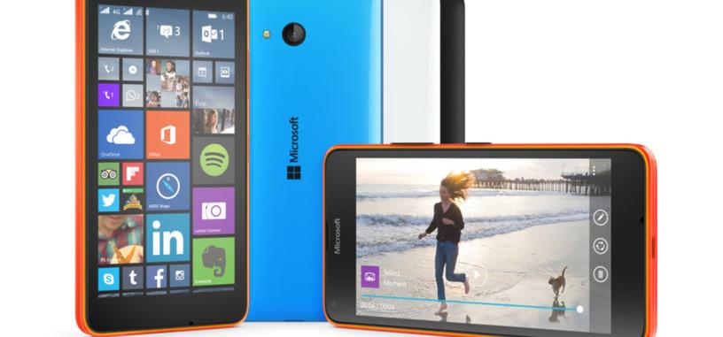 Microsoft finalizará las actualizaciones y asistencia a Windows 10 Mobile en diciembre