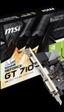 MSI pone a la venta nueve modelos de la nueva GT 710