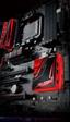Asus añade una nueva placa con LED para procesadores FX y certificado Nvidia SLI