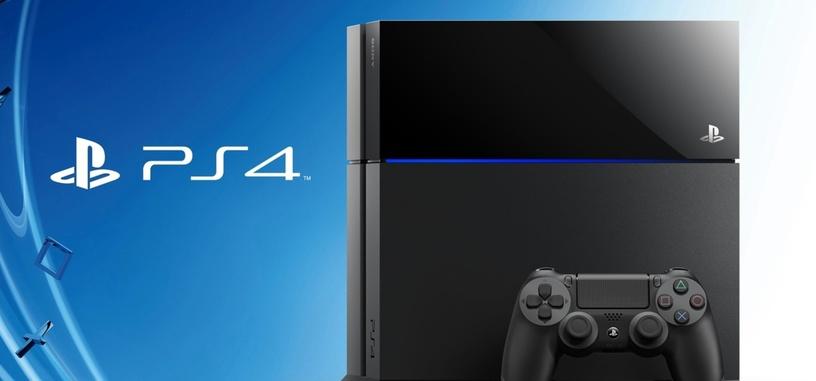 Unas diapositivas dan pistas acerca de la potencia y las fechas de PlayStation 4 Neo