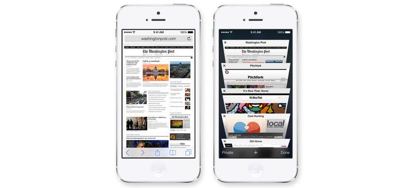 Apple añade una versión alfa de su navegador con Safari Technology Preview