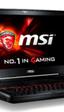 Los portátiles MSI GT72 y GT80 ahora están listos para la realidad virtual