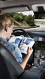 Un software mejorará el comportamiento de los coches autónomos observando a los conductores